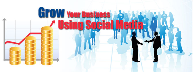 How Social Media Can Help Your Business to Grow
