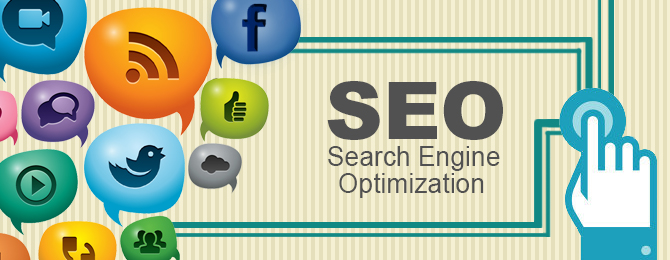 Social Media and Search Engine Optimization Integration for Business