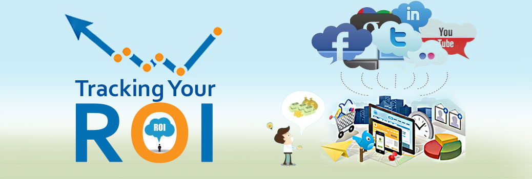 Social Media Marketing: Tracking Your ROI