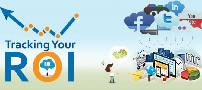 Social Media Marketing: Tracking Your ROI