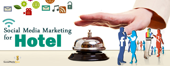 Social Media Marketing for Hotel